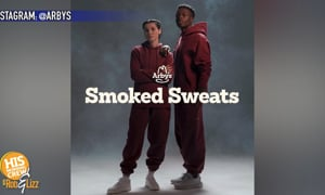 These New Arby's Clothes will Smell Like MEAT!