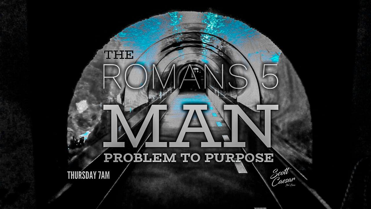 The Romans 5 Man: Hope