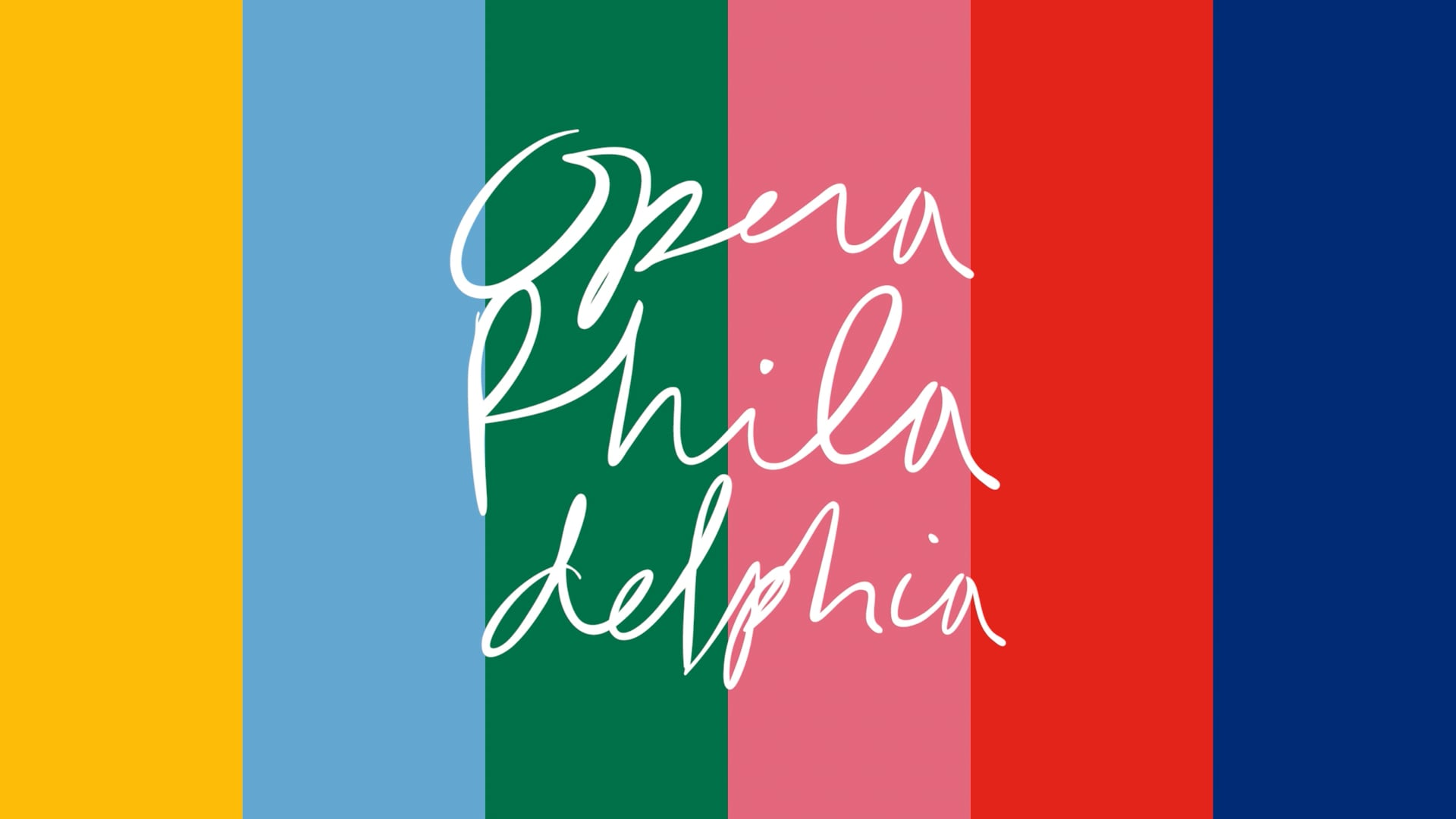 Preview: The Opera Philadelphia Channel