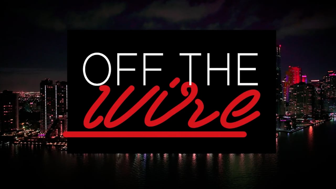 Off the Wire | Episode 196