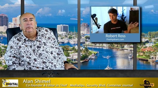 Incident Response - Robert Ross, FireHydrant.io