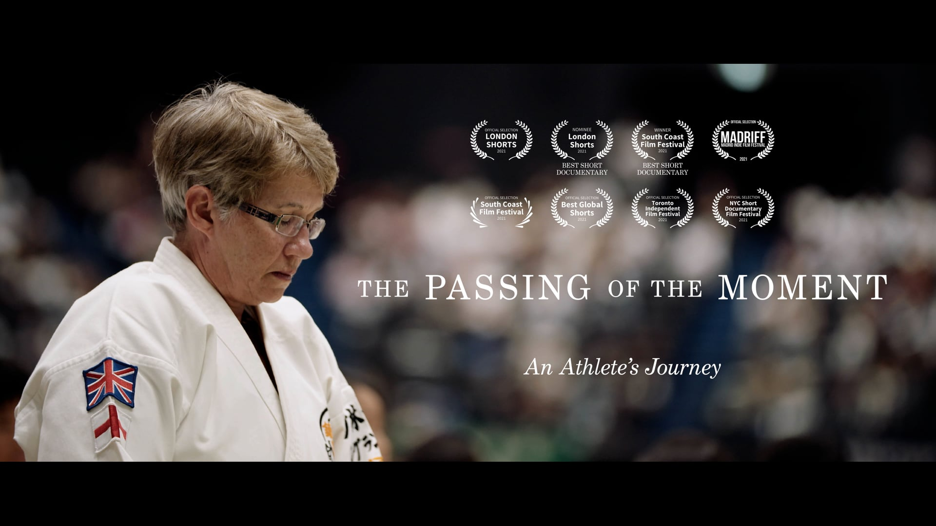 The Passing of the Moment: An Athlete's Journey