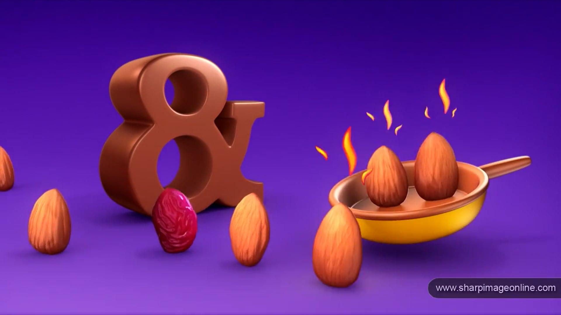 Cadbury Dairy Milk Singles
