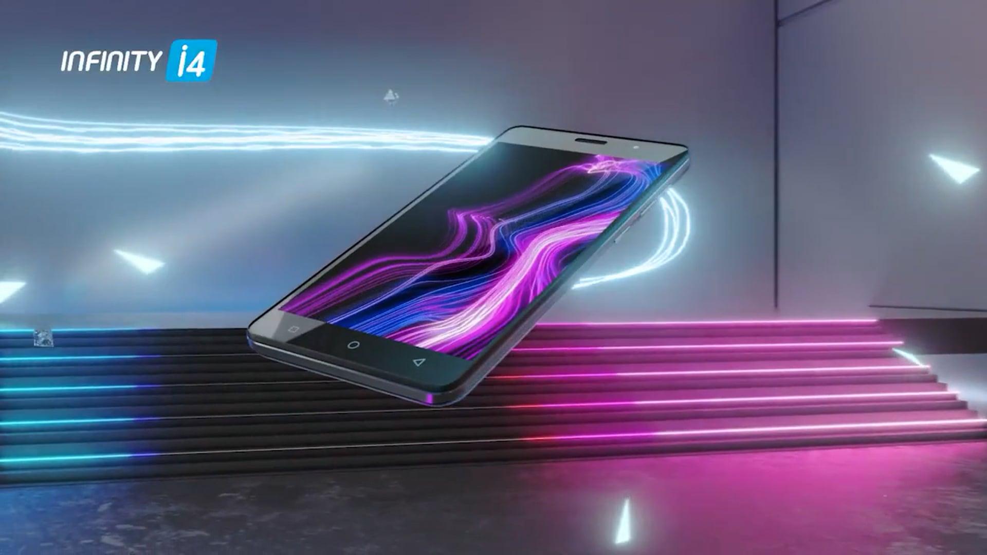 Telenor i4 Infinity