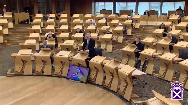 Scottish Government Debate: Impact of Brexit on Scotland's Supply Chain and Labour Market