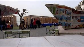 La cultura mallorquina, convidada a la 3a Vila del Llibre