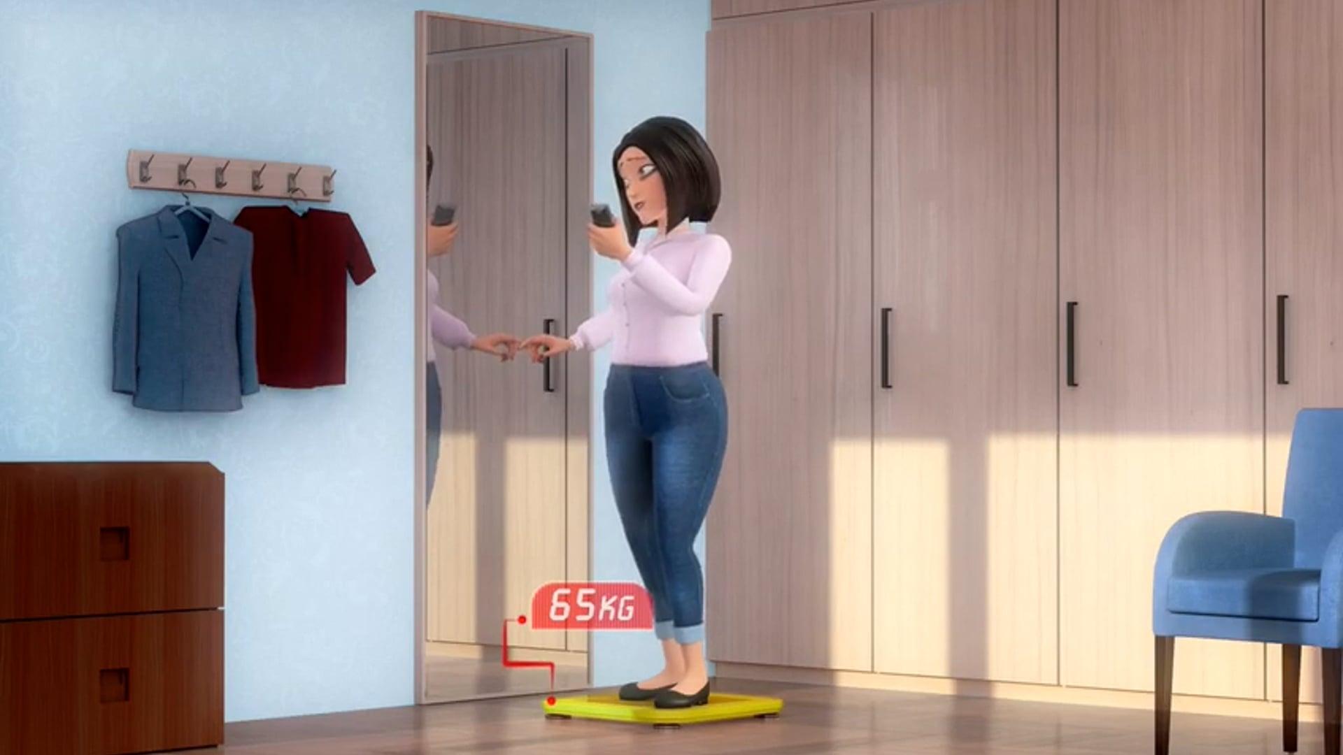 Nestle EveryDay Sachet 2