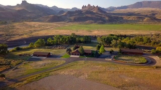 3410 North Fork  |  Cody, Wyoming