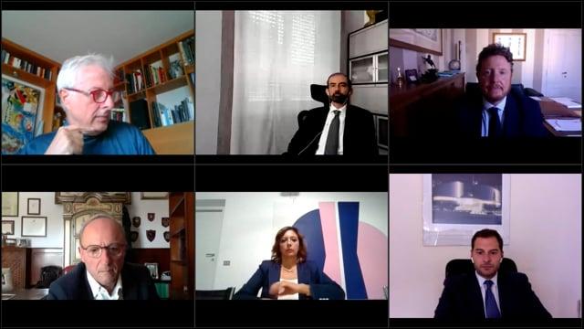 28/09/2021 - L'ARBITRATO INTERNAZIONALE IN PILLOLE