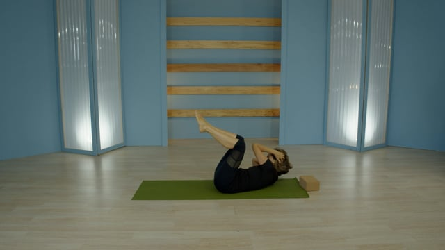 """Gentle Core Strength: Prevent Lower Back Pain;Gentle Core Strength: Stabilize the Spine with a Strong Core;Gentle Core Strength: Working the Hips and the Inner and Outer Thighs;Gentle Core Strength: Using the Legs to Strengthen the Core;Gentle Core Strength: Core Work from the Hands and Knees;Gentle Core Strength: Strengthening all Four Sides of the Body;Gentle Core Strength: Lengthening and Strengthening;Gentle Core Strength: Rank your plank;Gentle Core Strength: Side-Lying Core Strengthener;Gentle Core Strength: """"Strengthen the Abdominals"""";Gentle Core: """"Engaging the Back Muscles"""";Gentle Core Strength: """"Core Work on all Fours"""";Gentle Core Strength: """"Side-lying Core Work"""";Gentle Core Strength: Exercises for the Hips;Gentle Core Strength: Belly Lying Exercises;Gentle Core Strenth: """"Classic Core Work"""";Gentle Core: """"Using the Core to Lengthen the Legs"""";Gentle Core: """"Planks and Prone"""";Gentle Core Strength: """"Pelvic Stability"""";Gentle Core Strength: """"Hips and Thighs"""";Gentle Core Strength: """"Strengthen and Stretching the Glutes"""";Gentle Core: """"Engaging the Abs"""";Gentle Core: """"Spinal Flexibility and Strength"""";Gentle Core Strength: """"Core Basics"""";Gentle Core Strength: """"Core Work With Legs in the Air"""";Gentle Core Strength: """"Build Balance and Brain Power"""";Gentle Core Strength: """"Strengthening the Core from a Belly Lying Position"""""""";Gentle Core Strength: """"Tried and True Core Strengtheners"""";Gentle Core Fitness: """"Pilates Inspired Side Lying Exercises"""""""";Gentle Core Strength: """"Back Lying Movement with Neck Support"""";Gentle Core Strength: """"Transitioning Safely from one Movement to the Next"""";Gentle Core Strength: """"Work the Core Through Prone/Belly Lying Exercises"""";Gentle Core Strength: """"Build Balance and Brain Power Through Hands and Knees Exercises"""";Gentle Core Strength: """"Engage/Strengthen the Core and Activate the Diaphragm"""";Gentle Core Strength: """"Strengthen/Lengthen the Core Muscles through Back Lying Exercises"""";Gentle Core Strength: """"Achieve more Function/Less Pain by Keeping a Neutral S"""