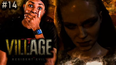 Coming FACE TO FACE With Miranda! Trent's Resident Evil: Village Walkthrough Ep. 14