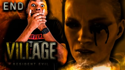 Will The Ceremony Be COMPLETED!? Trent's Resident Evil: Village Walkthrough Ep. 15
