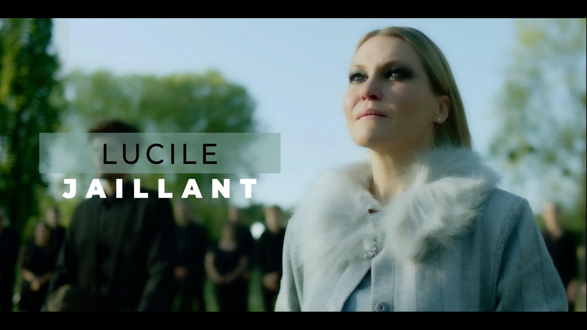 LuciLe JAILLANT / SHOWREEL 2021