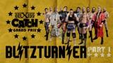 wXw Catch Grand Prix Blitzturnier Part 1