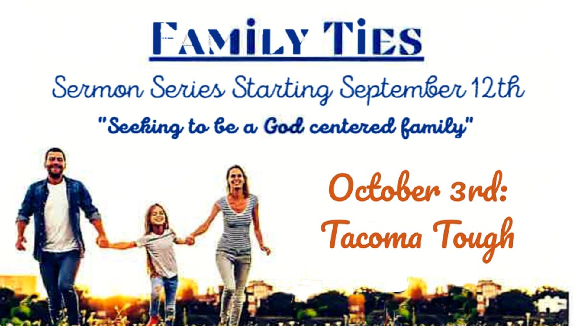 Royston Baptist Church 11 AM Worship Service Message for Oct. 3, 2021