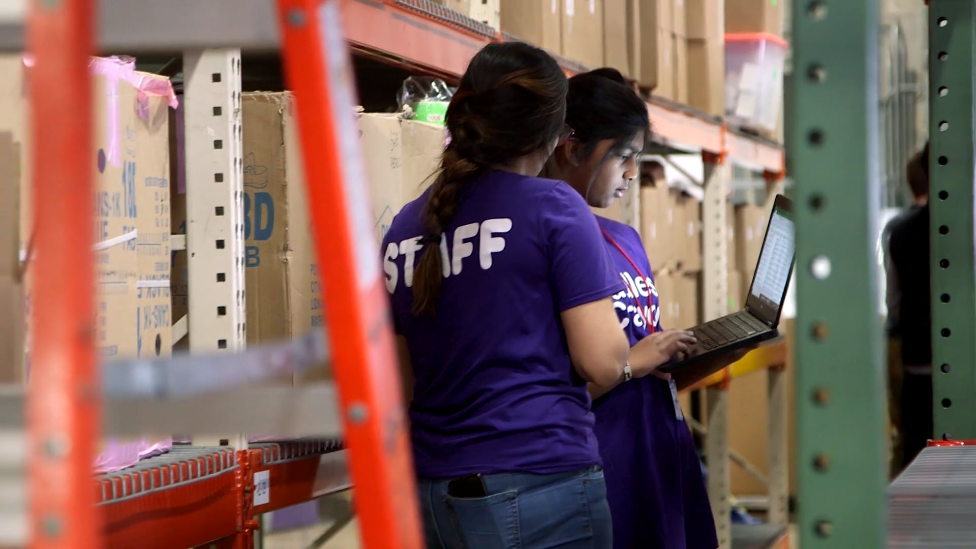 Boston Consulting Group - Cradles to Crayons