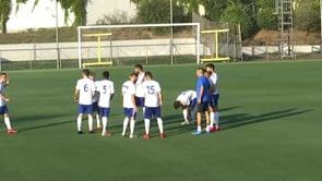 Victòries del primer i segon equip del FC l'Escala