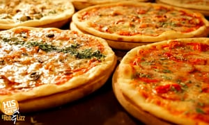Principal Orders Pizza For Kids Due to a Shortage
