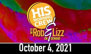 On Demand October 4, 2021