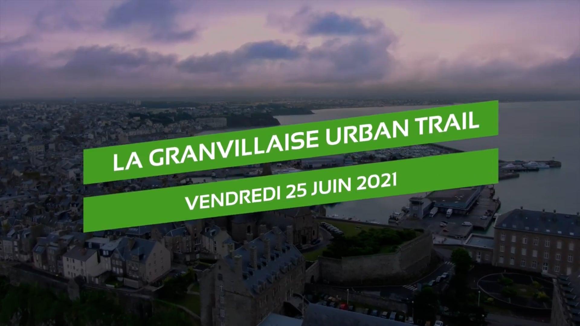 La Granvillaise Urban Trail 2021