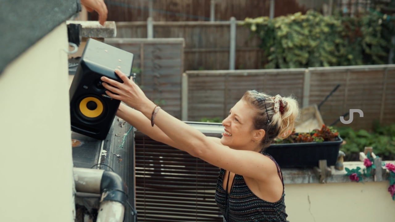 55.0. DJ Dylan Glanz featuring Unusual London.mp4