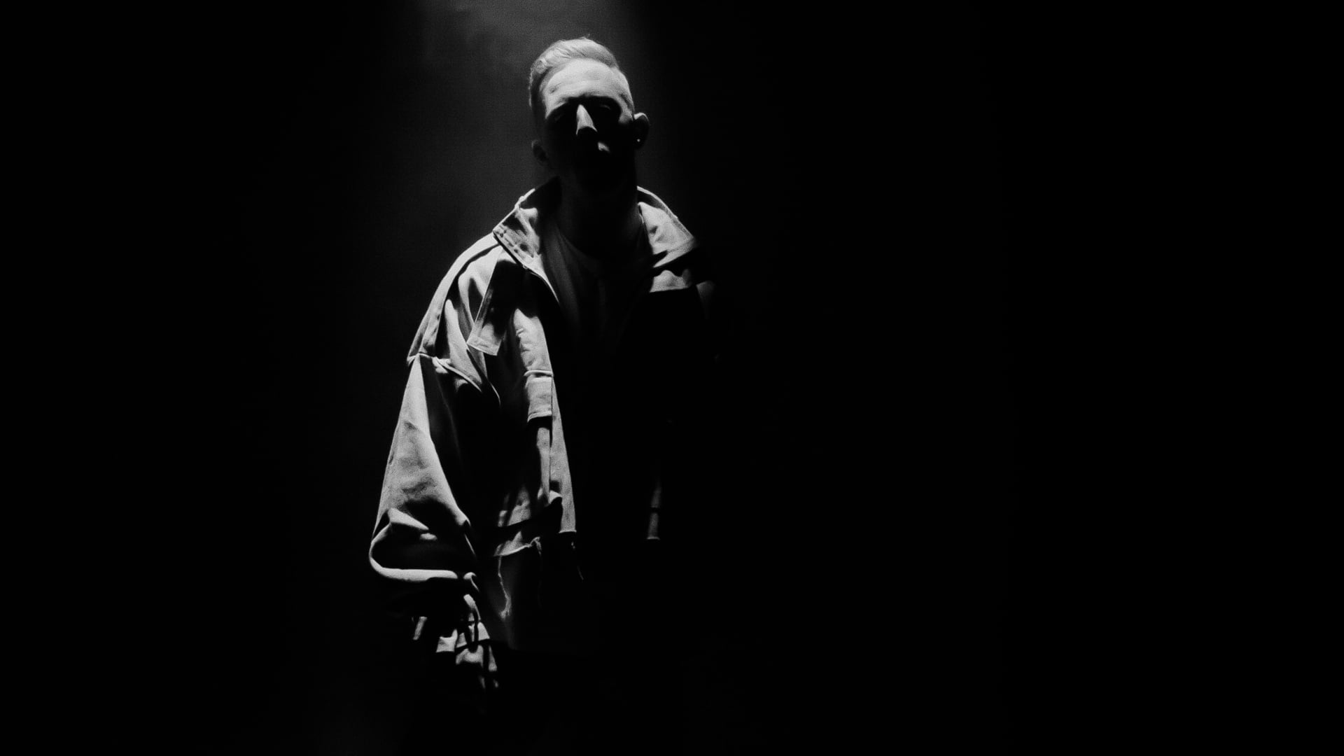 Basha - @ me (Music Video)