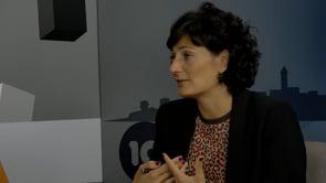 La Casa de la Vila: Marta Rodeja 05/10/2021