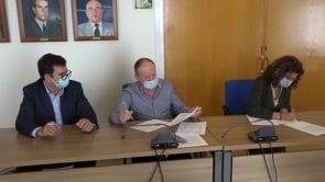 El Síndic de Greuges presenta l'informe anual en ple