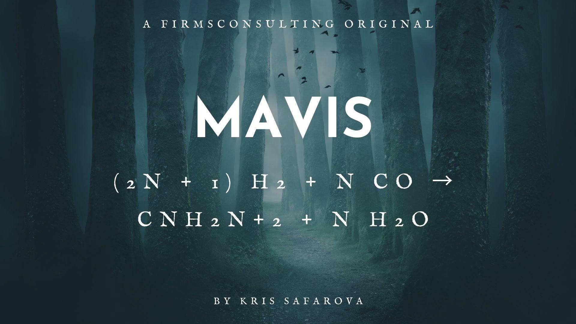 000 Mavis Close Credits