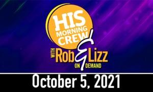 On Demand October 5, 2021