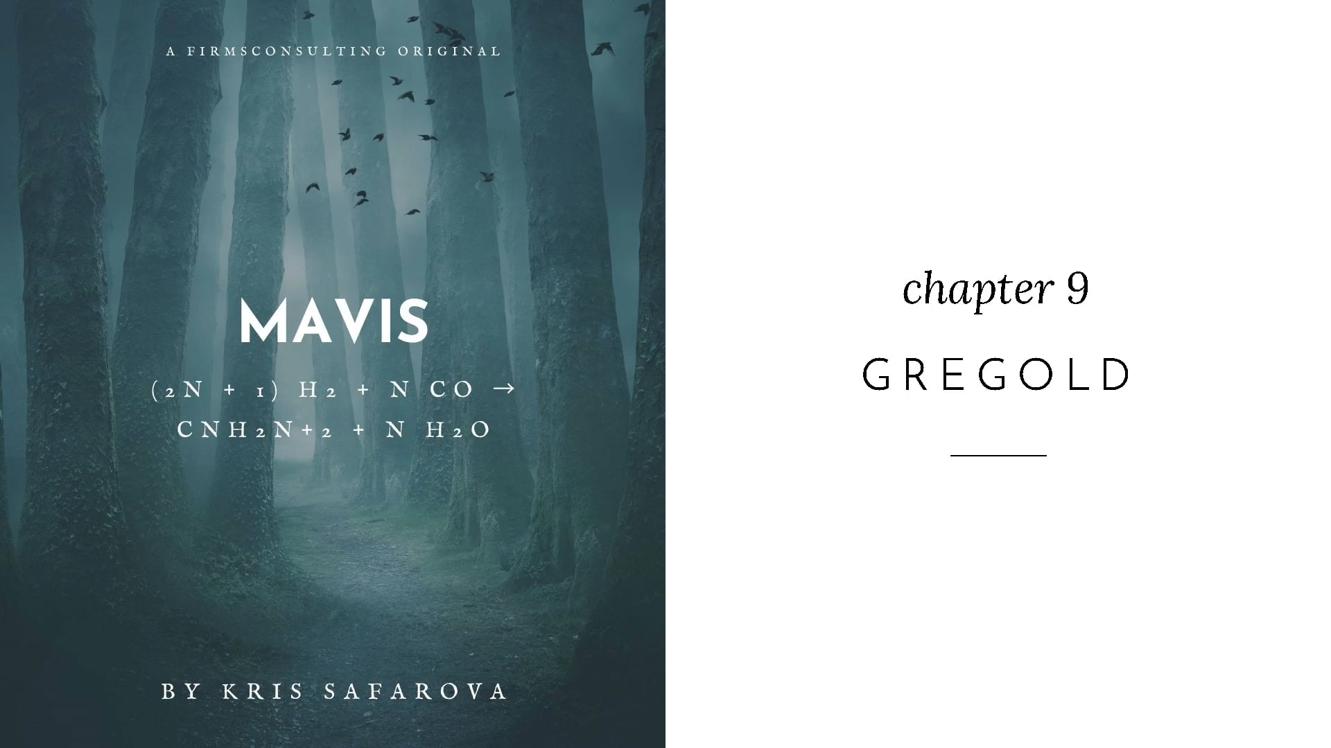 012 Mavis Chapter 9 Gregold