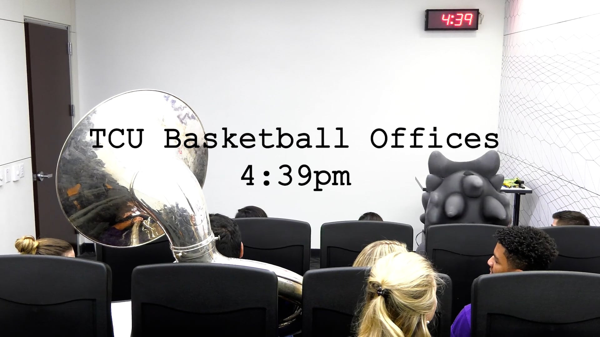 TCU   ESPN Big Monday