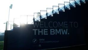 BMW PGA Championship in 60 sec.