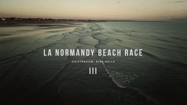 LA NORMANDY BEACH RACE III by Givetogod