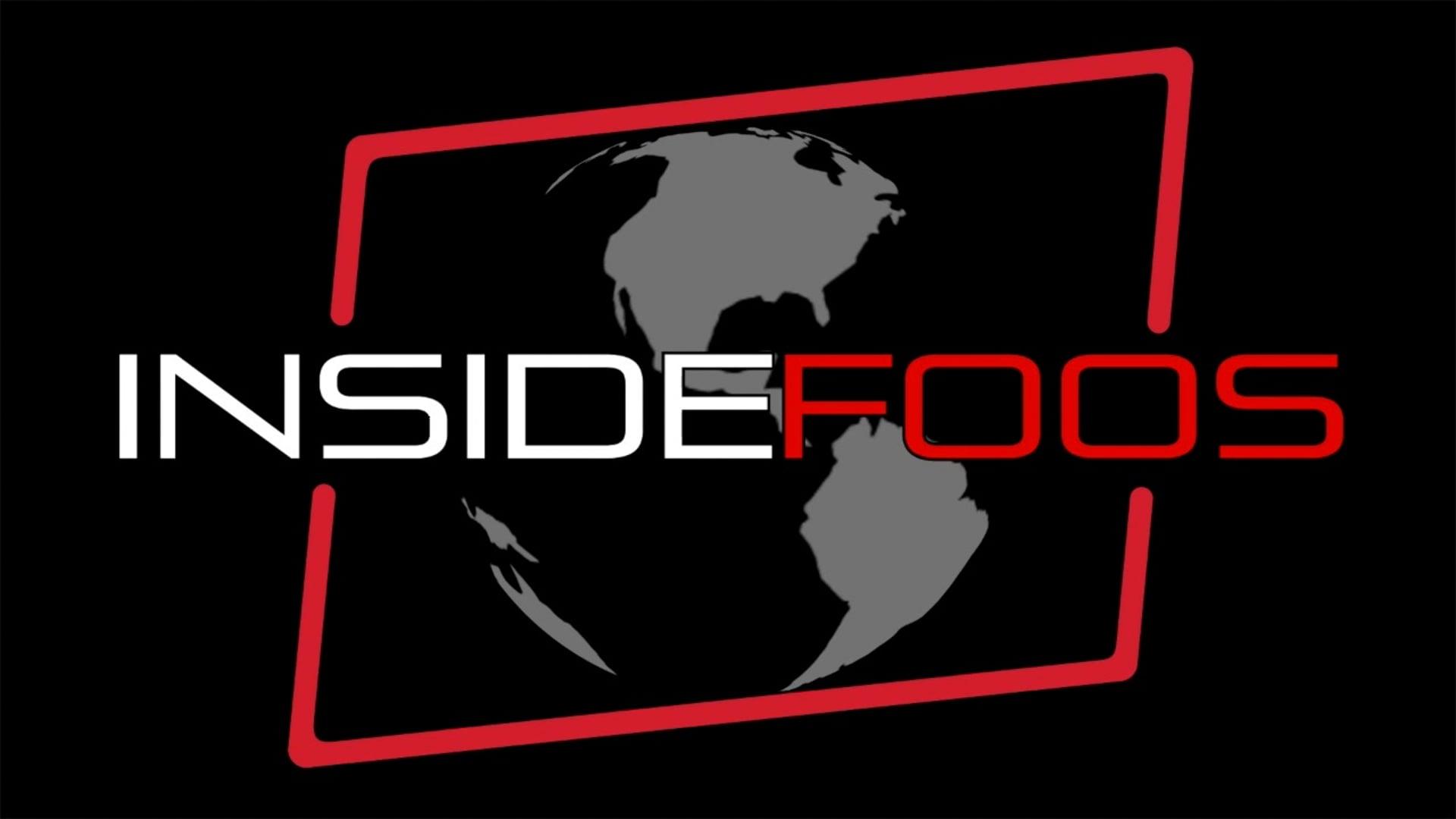 Tony Spredeman/Rob Mares vs. Tom Yore/Erik Hueltner | Open Doubles WBF