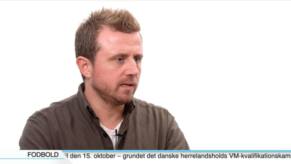 Rune Weitling - Journalist, Ugeavisen Esbjerg