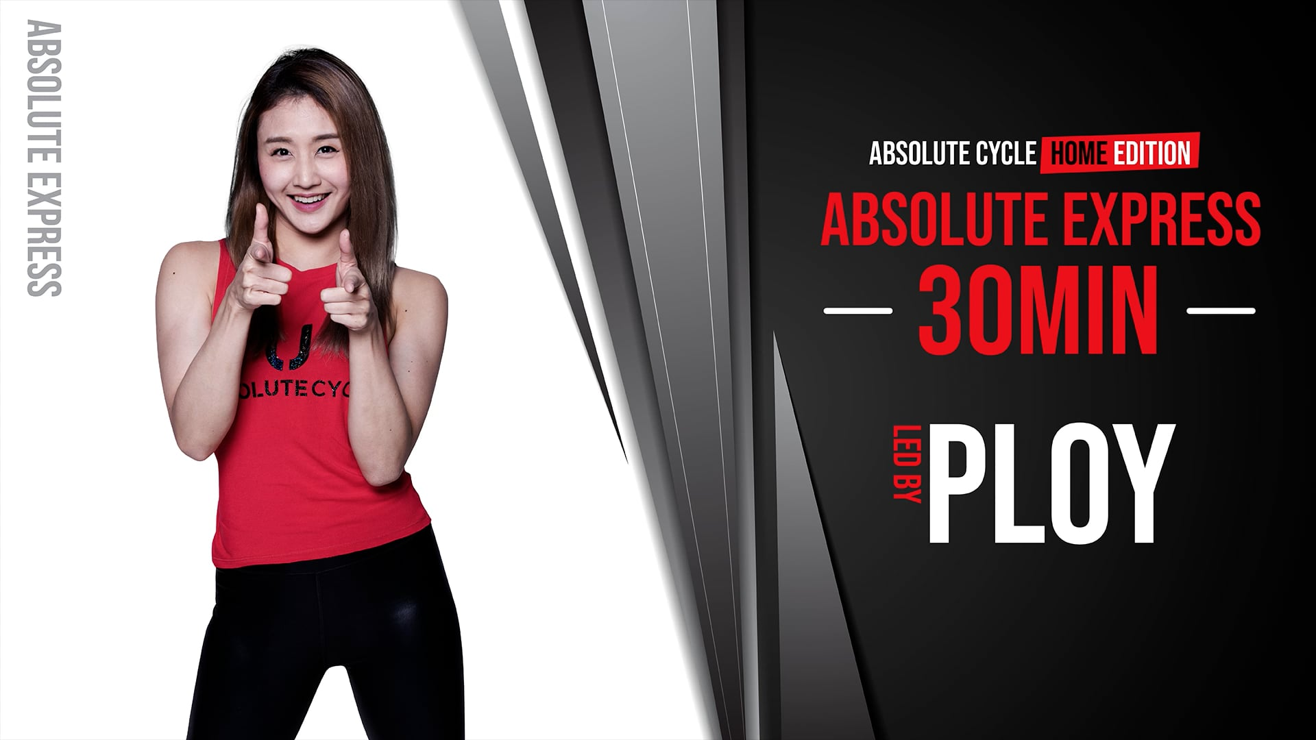 PLOY - ABSOLUTE EXPRESS 30 (11 OCTOBE...