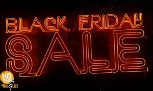 Black Friday Deals are Happening NOW!