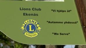 Lions park 40 år