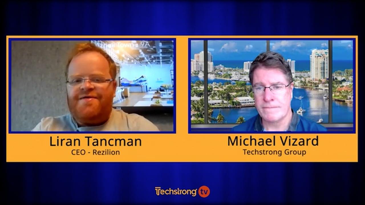 Automating DevSecOps – Liran Tancman, Rezilion