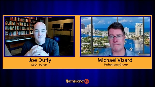 AWS Cloud Control APIs - Joe Duffy, Pulumi