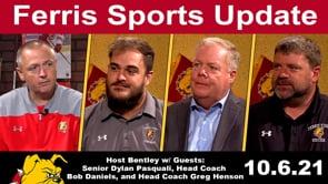 Ferris Sports Update 10.6.21