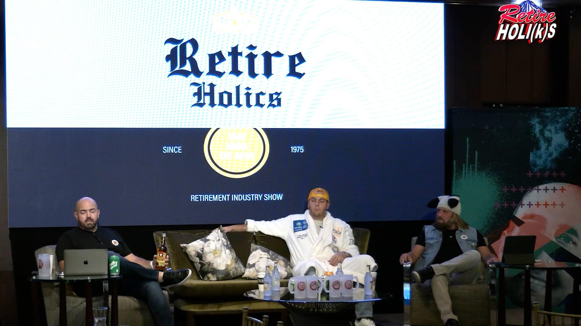 Brett Shofner - Live@Chicago Institutional Investor RPAS Conference