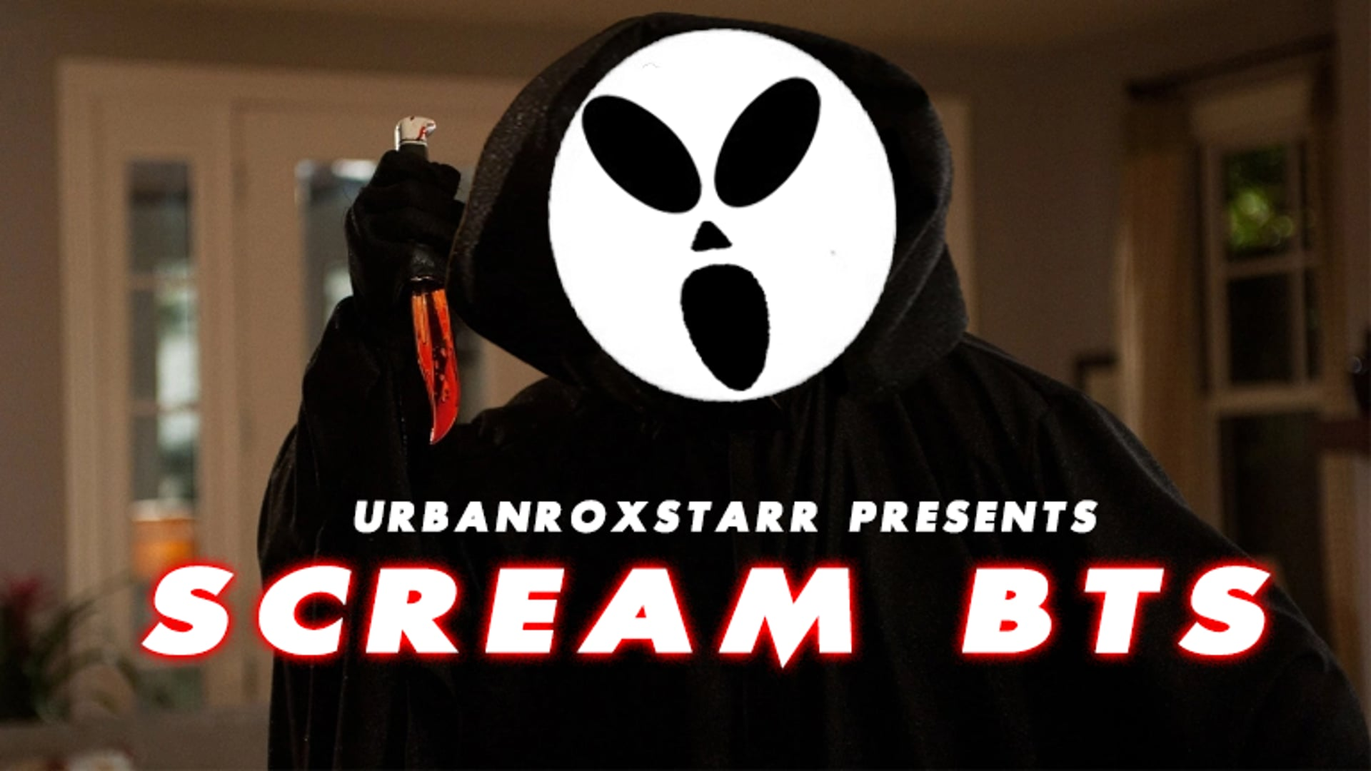 Scream BTS
