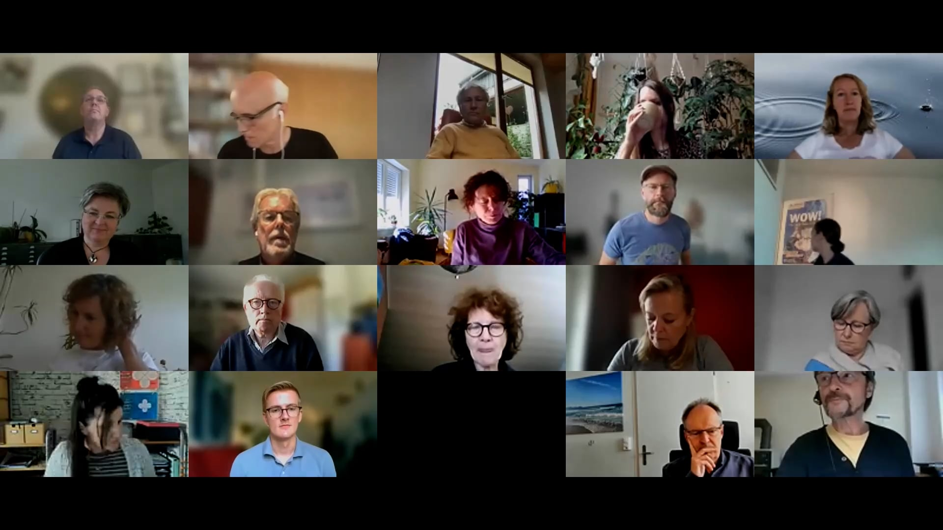 Martin Buber: Die Begegnung im dialogischen Kraftfeld zwischen Ich und Du