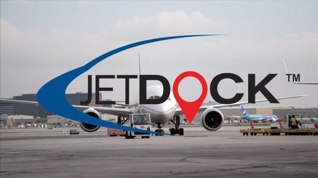 JBT JETDOCK - Automated Bridge Docking