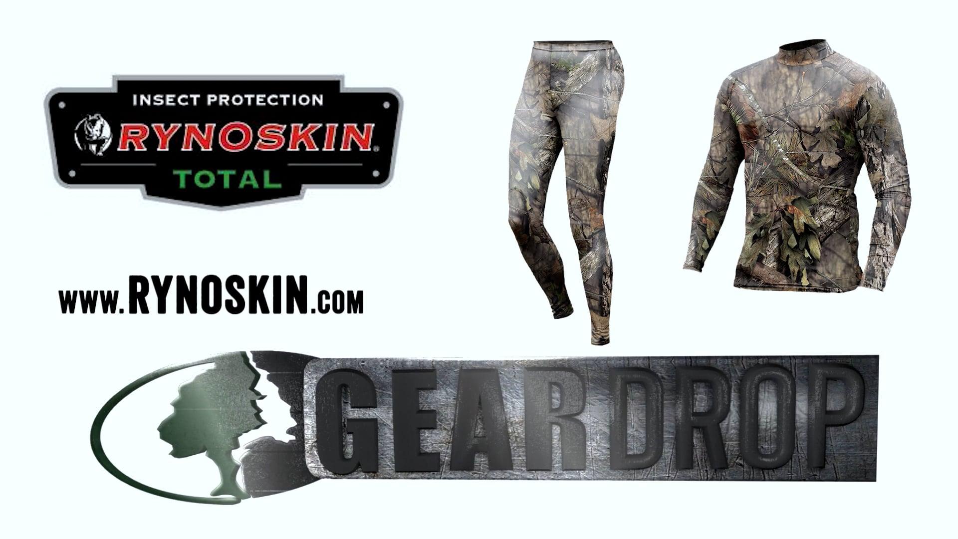 RynoSkin • Gear Drop