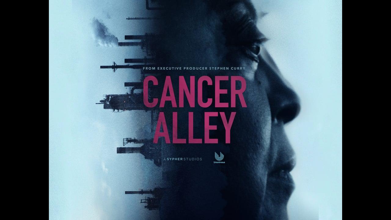 Cancer Alley