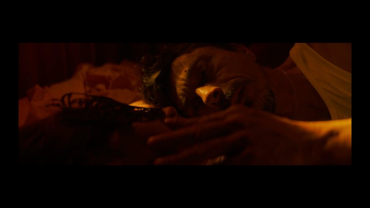 CRUEL - MOFIDELAPUEBLA (Music Video)