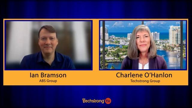 OT Cybersecurity - Ian Bramson, ABS Group